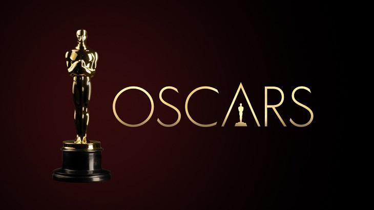 Logotipo do Oscar 2020