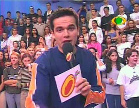 Otaviano Costa estreia programa na Globo com a experiência de Faustão e Huck ao seu lado