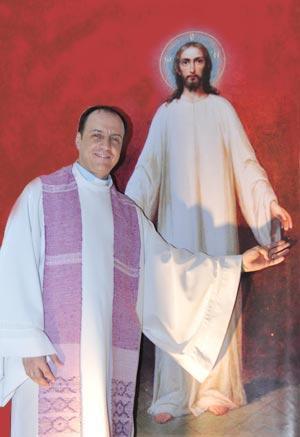 """Padre pede que cristãos boicotem o BBB20: \""""Programa do mal\"""""""