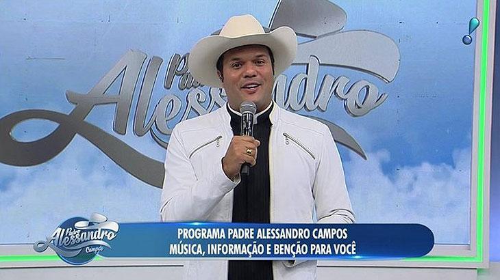"""Novo diretor da RedeTV! tem gestão questionada após fracassos do """"Tricotando"""" e """"Padre Alessandro Campos"""""""