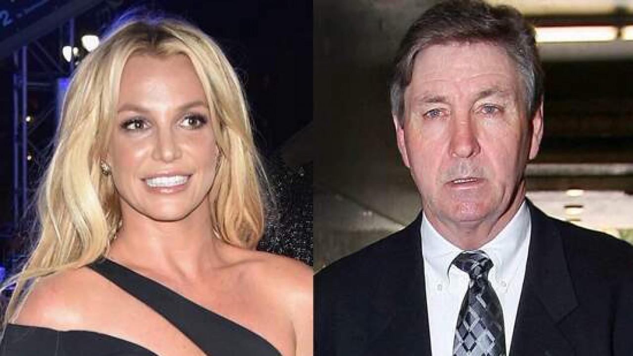 Britney Spears e Jamie Spears