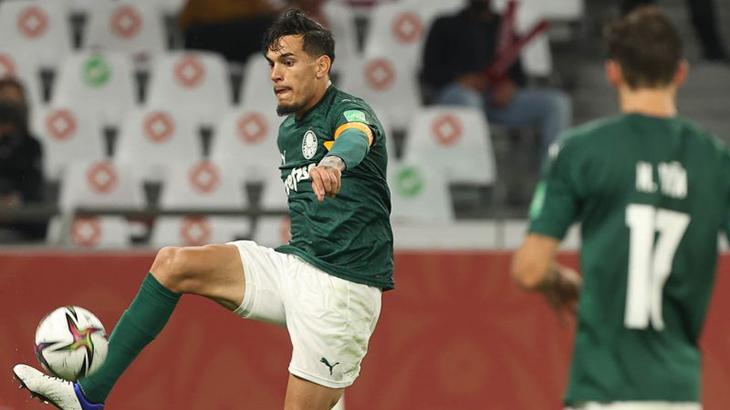 Palmeiras x Al Ahly