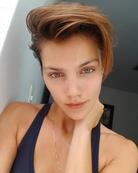 """Pamela Tomé muda visual para a novela \""""Orgulho e Paixão\"""""""
