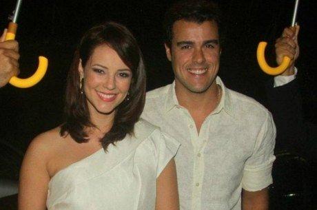 Além de Diogo Nogueira: Relembre os namorados famosos de Paolla Oliveira