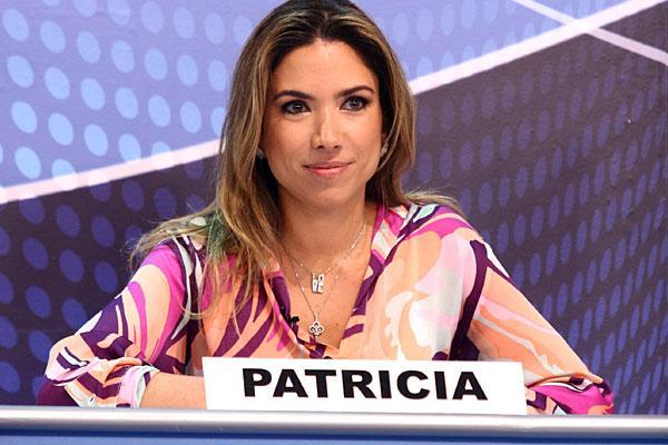 Antes indecisa, Patricia Abravanel completa 40 anos com a certeza que quis ser apresentadora