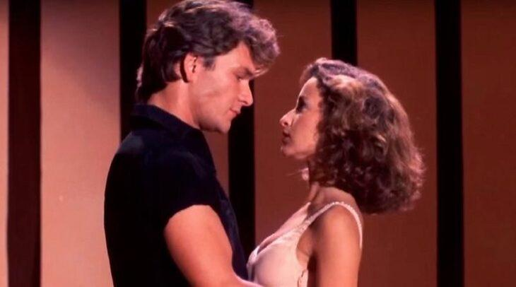 Casal de Dirty Dancing: Ritmo Quente se odiava nos bastidores
