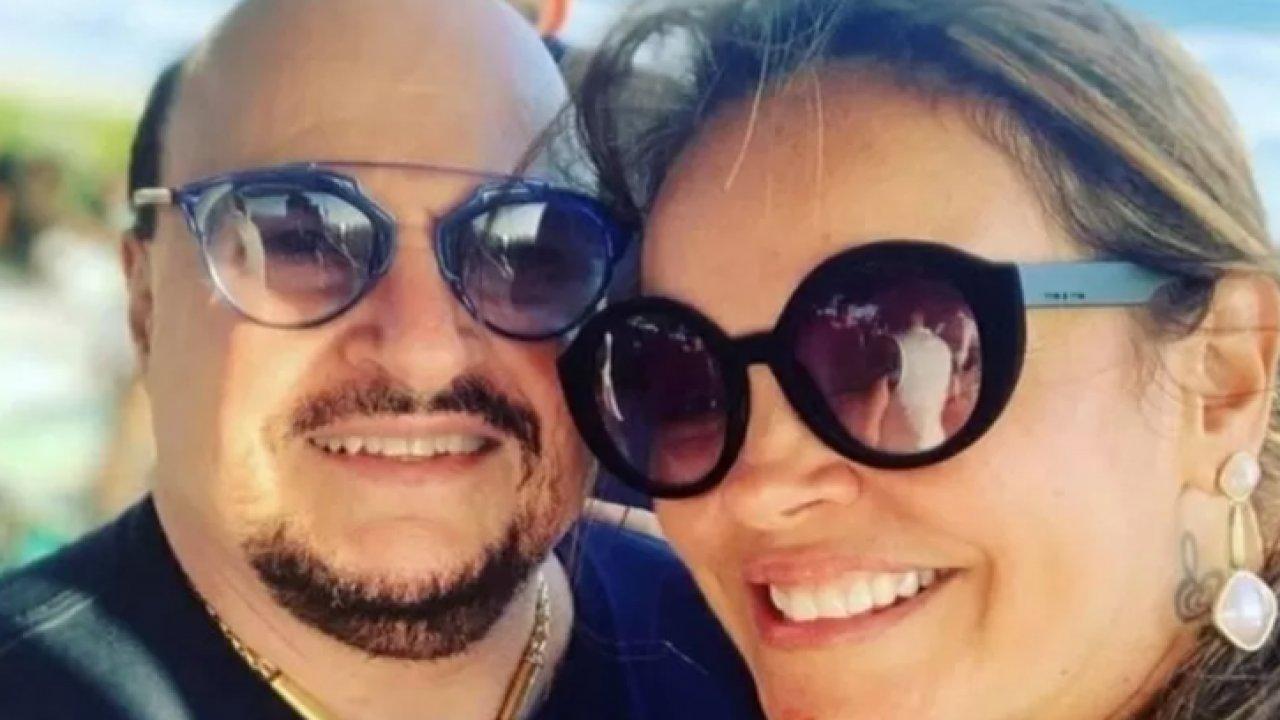 Paulinho e Elaine