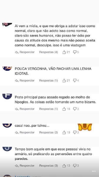 """Paulo Gustavo e marido sofrem ataque homofóbico: \""""Essas pessoas deveriam ser presas\"""""""