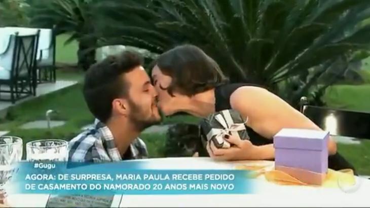"""Maria Paula recorda o \""""Casseta\"""" e fala sobre morte de Bussunda: \""""O pior momento da minha vida\"""""""