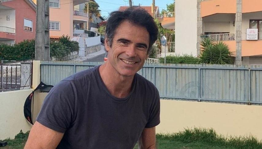 Ator angolano Pedro Lima, famoso em Portugal, morreu aos 49 anos