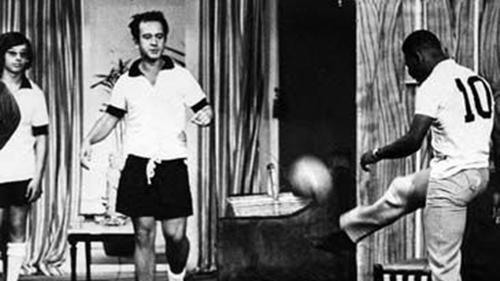 Pelé 80 anos: De estrela de novela a arma de Silvio Santos para bater a Globo