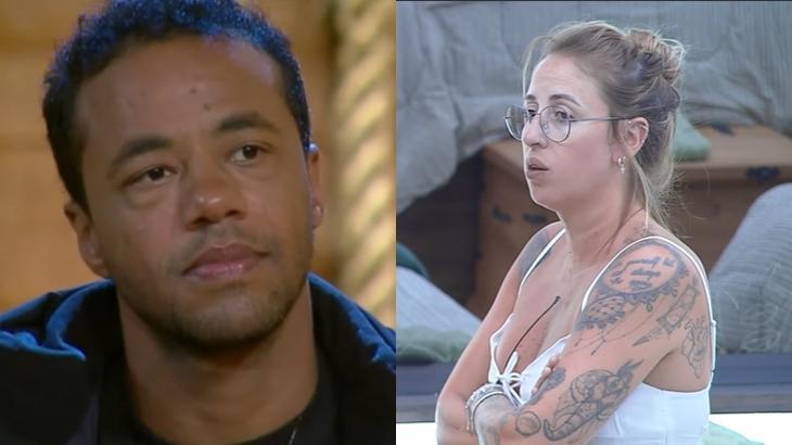 """Bifão falou sobre a expulsão de Phellipe Haagensen do reality show """"A Fazenda 11"""""""
