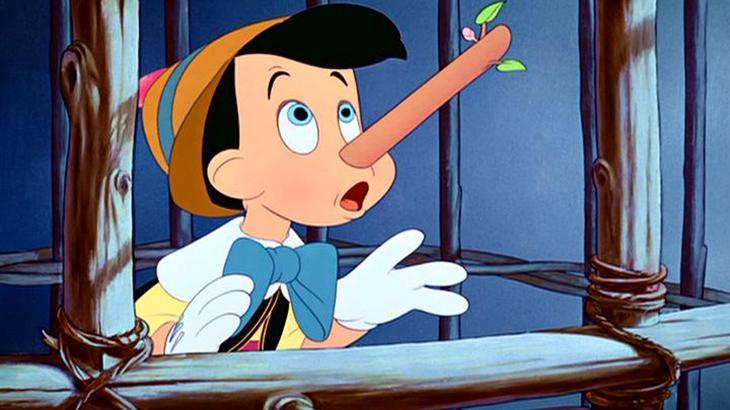 "Guillermo del Toro fará nova versão de \""Pinóquio\"" para a Netflix"