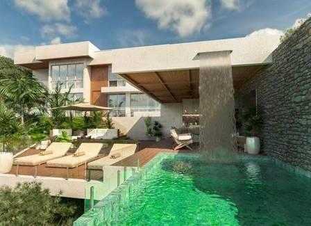 Carol Nakamura projeta mansão de R$ 2 milhões com estúdio e camarim