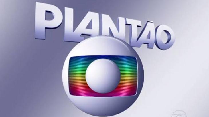 Símbolo do Plantão da Globo