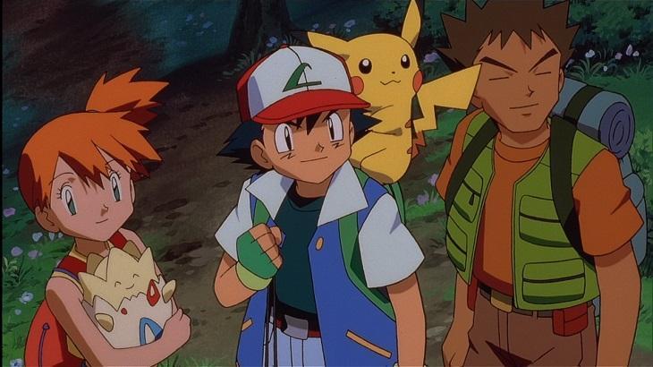 Telecine exibe programação especial para comemorar os 25 anos de Pokémon