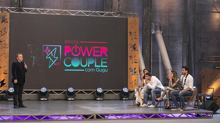"""Nicole Bahls diz que se sentiu rejeitada no \""""Power Couple\"""" e revela o que fará com o prêmio"""
