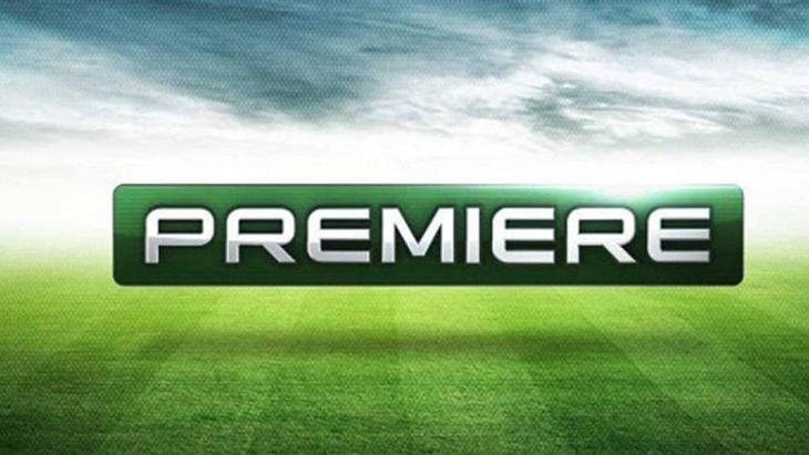 Logotipo Premiere