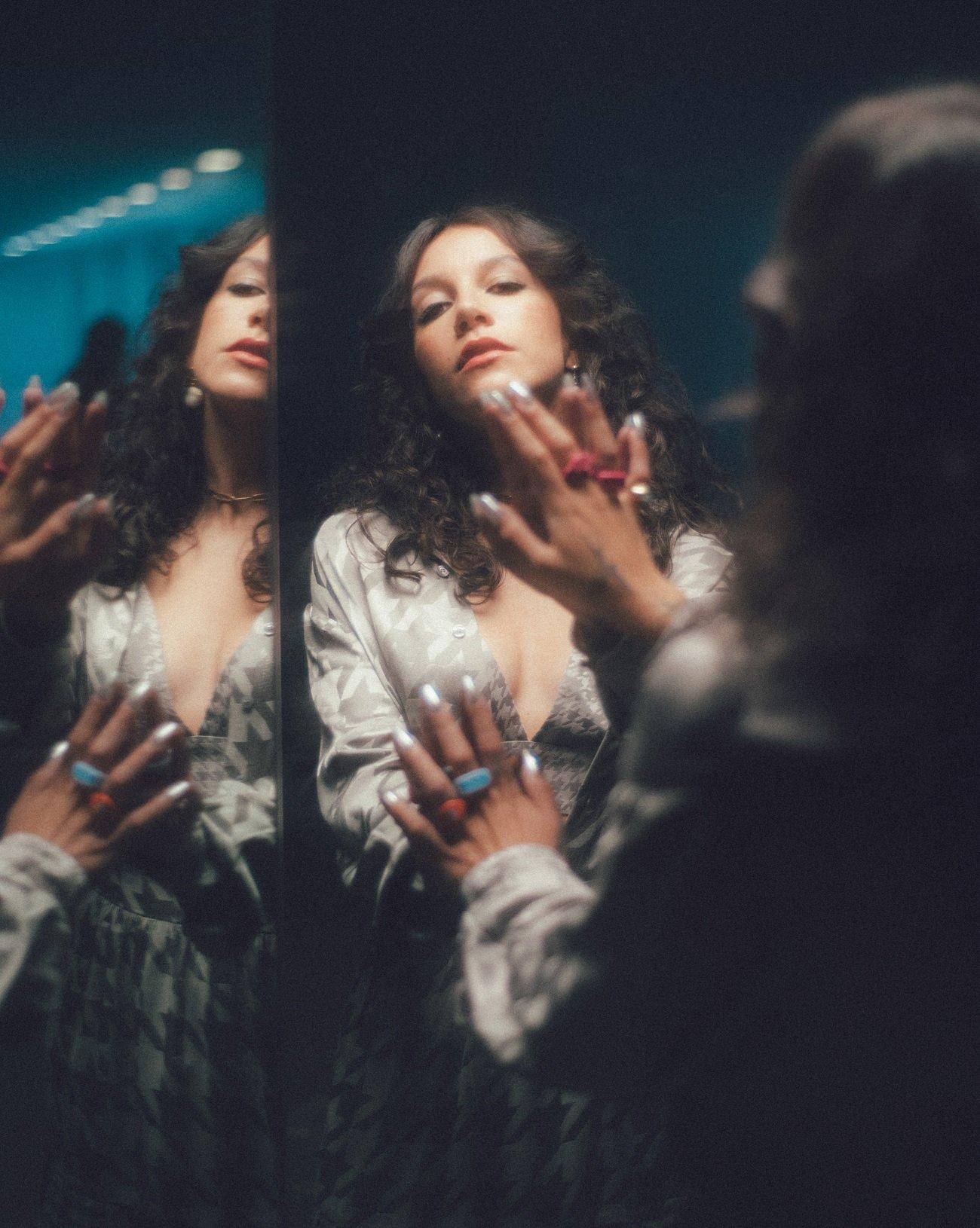 """Priscilla Alcantara fala sobre transição do gospel para o pop: \""""Estava me sentindo sem propósito\"""""""