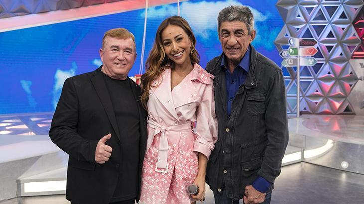 """Nos décimos: Sabrina vence SBT, que devolve com \""""Bake Off Brasil\"""" na frente da RecordTV"""