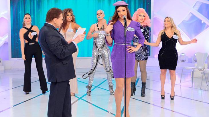 Ex-BBB diz que TV Globo a contratou para ficar calada