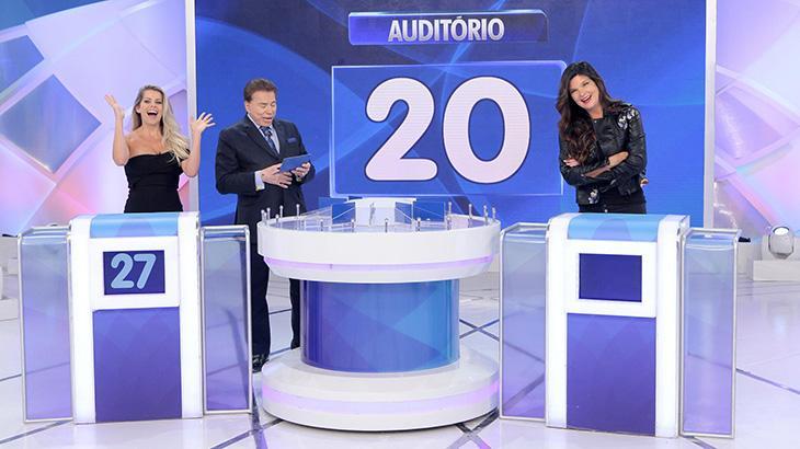 """Polêmico, raiz e genuinamente popular, \""""Programa Silvio Santos\"""" completa 10 anos com nova roupagem"""