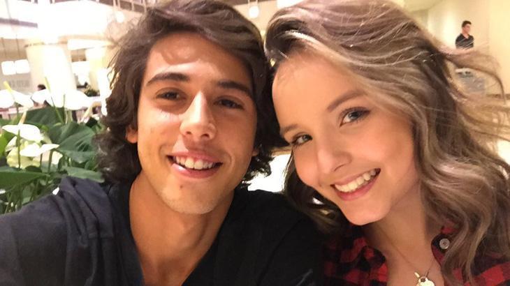 Ator que fará Latino em filme sobre Edir Macedo fala do encontro que teve com o cantor