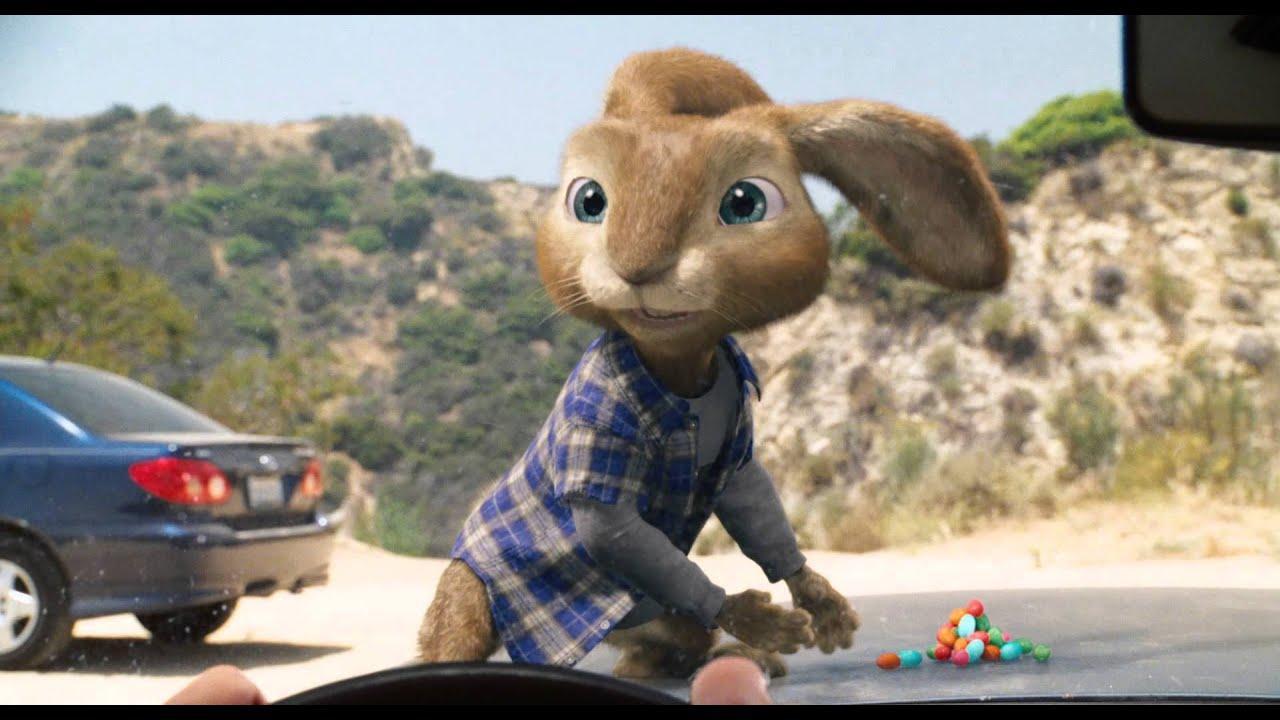 Jesus, chocolate e coelho: Cinco filmes que são a cara da Páscoa