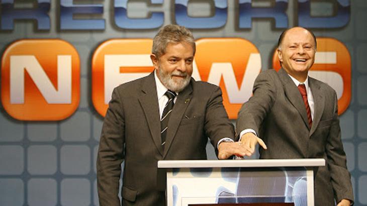 CNN Brasil terá repercussão sem a grife Globo?