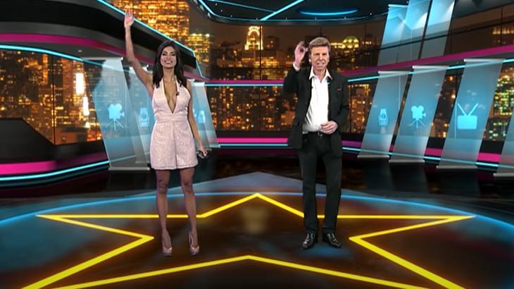 """Flávia Noronha abre o jogo sobre saída da RedeTV!: """"Pedi o meu salário de volta"""""""