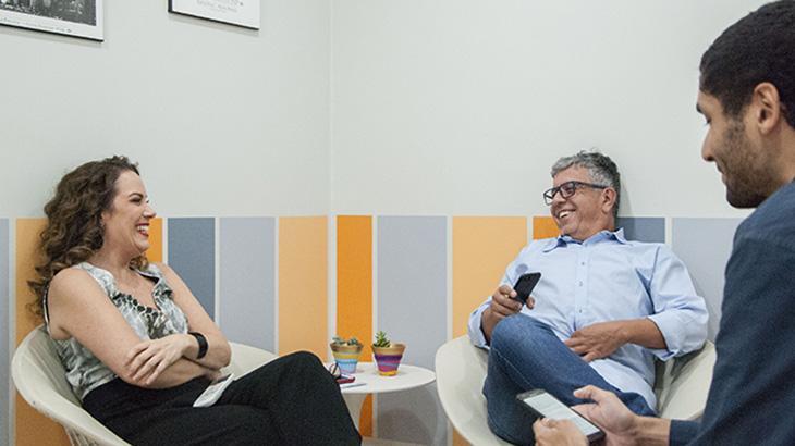 """Regina Volpato festeja três meses à frente do \""""Mulheres\"""" e vitórias sobre a Band: \""""Inimaginável\"""""""
