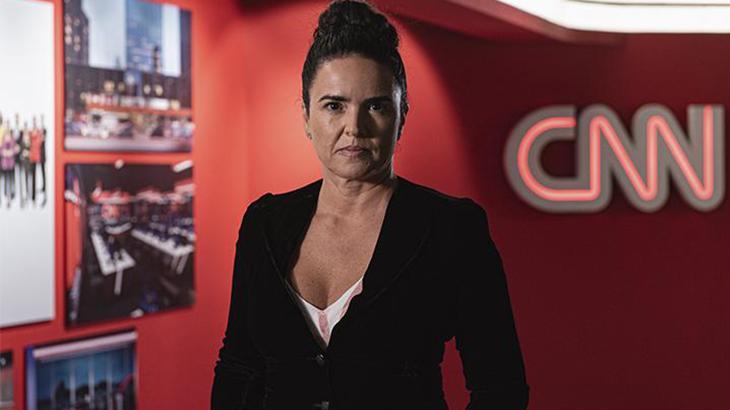 Com CNN Brasil e BandNews, mulheres ganham espaço no comando do jornalismo