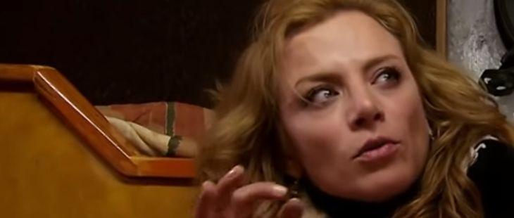 Quando me Apaixono: Grávida, Renata é sequestrada e agredida por Augusto