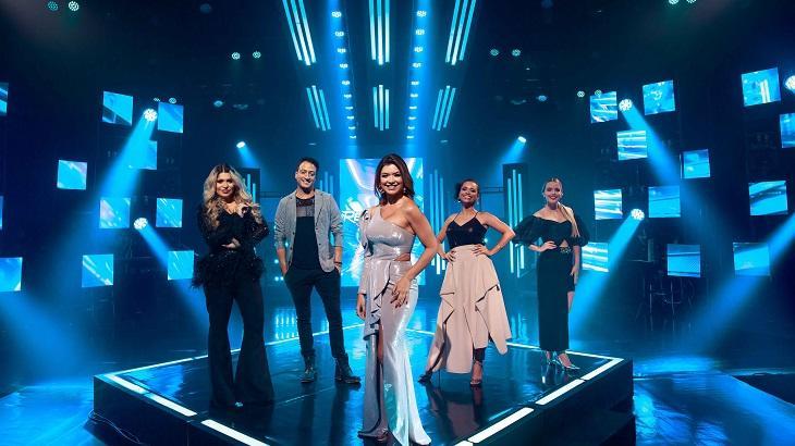 TV Aparecida inicia Revelações Brasil com novas juradas