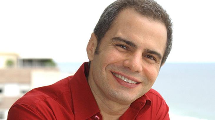 Livro premiado de Edney Silvestre vai virar minissérie na Globo