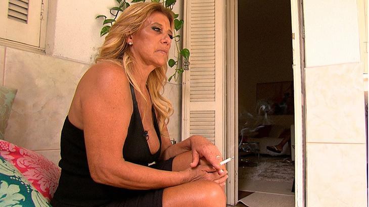 Rita Cadillac pensou em processar ex-Chacrete que morreu um dia após entrevista