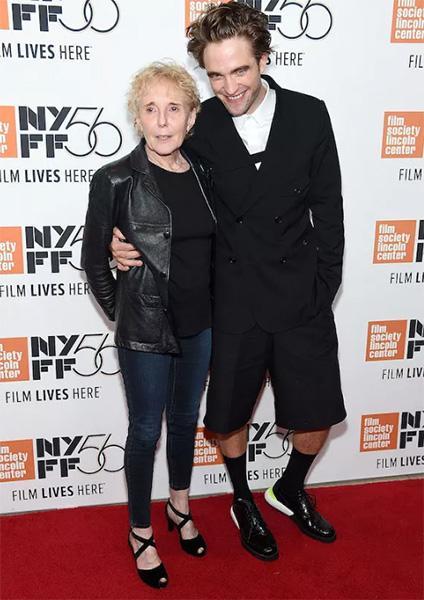 Robert Pattinson faz sucesso no red carpet em noite de festival