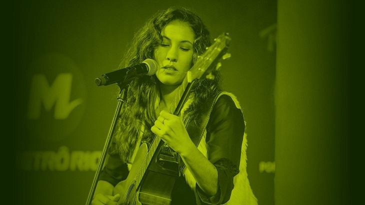 """Maisa vai ao Rock in Rio, mas lamenta não conhecer ídolo: \""""Talvez numa próxima\"""""""