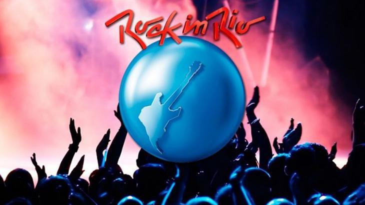 Logo do Rock in Rio