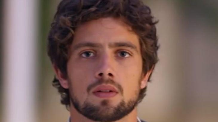 Rodrigo paralisado