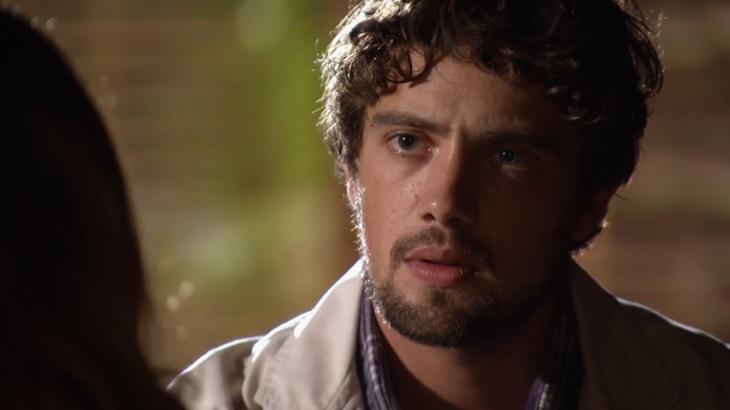 A Vida da Gente: Ana tem crise ao descobrir convite de Rodrigo a Manuela