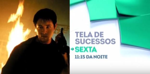 """Em 15 anos, \""""Romeu Tem Que Morrer\"""" será exibido pela 16ª vez nesta sexta pelo SBT"""