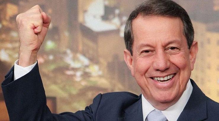 R.R. Soares é líder da Assembéia de Deus