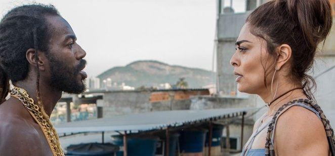 A Força do Querer: Como Bibi se torna perigosa e primeira dama do tráfico