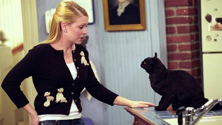 """10 curiosidades sobre \""""Sabrina - Aprendiz de Feiticeira\"""", que está de volta à Netflix"""