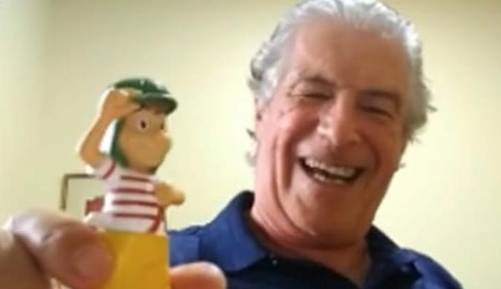 Ex-SBT usou Trapalhões para convencer Silvio Santos a lançar Chaves