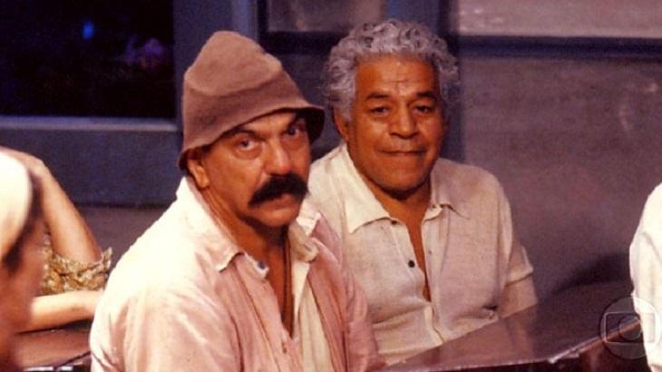 Desespero e cirurgia: Os bastidores de Lauro César Muniz sobre O Salvador da Pátria