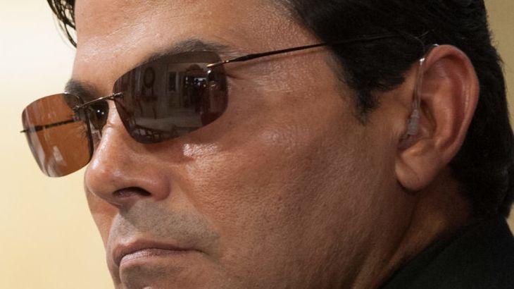 Amores Verdadeiros: Aníbal fica perto de desmascarar Salviano