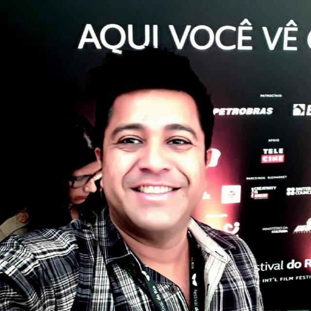 Foto de Perfil deSandro Nascimento