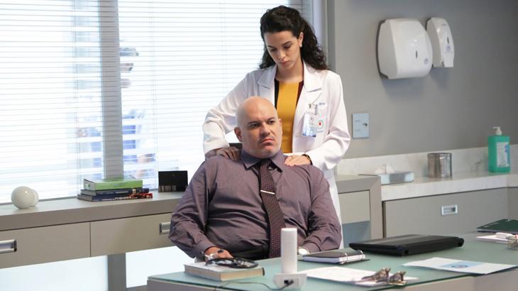Após oito anos, Sandro Rocha deixa a Record TV e pensa em trabalhar na Globo